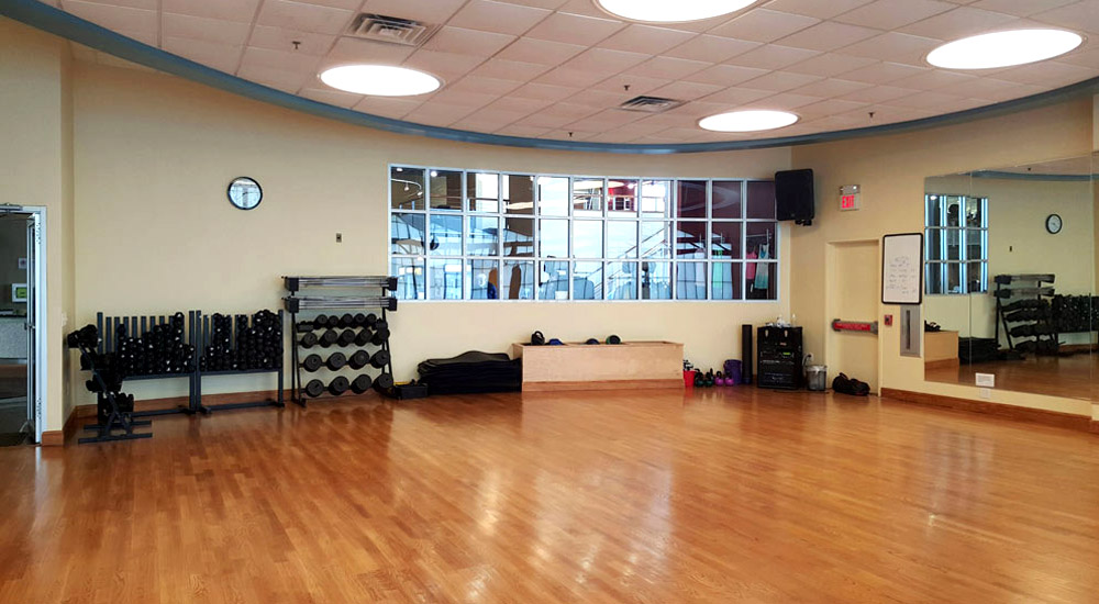 Group X at Vive Fitness NJ